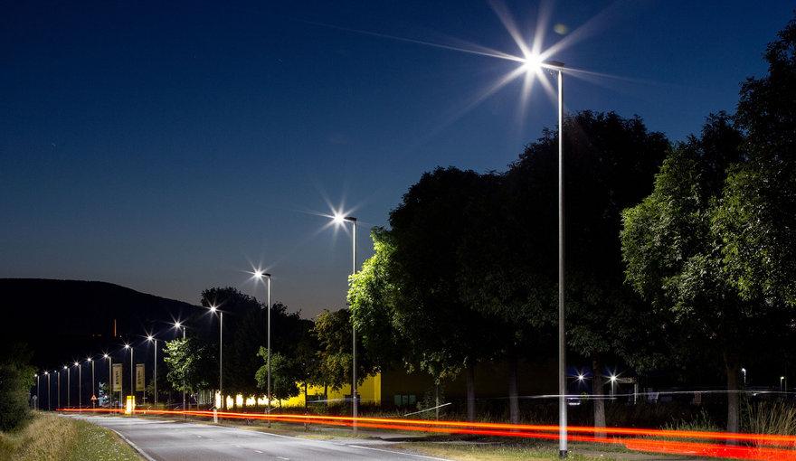 Illuminazione Pubblica a LED Pro e Contro