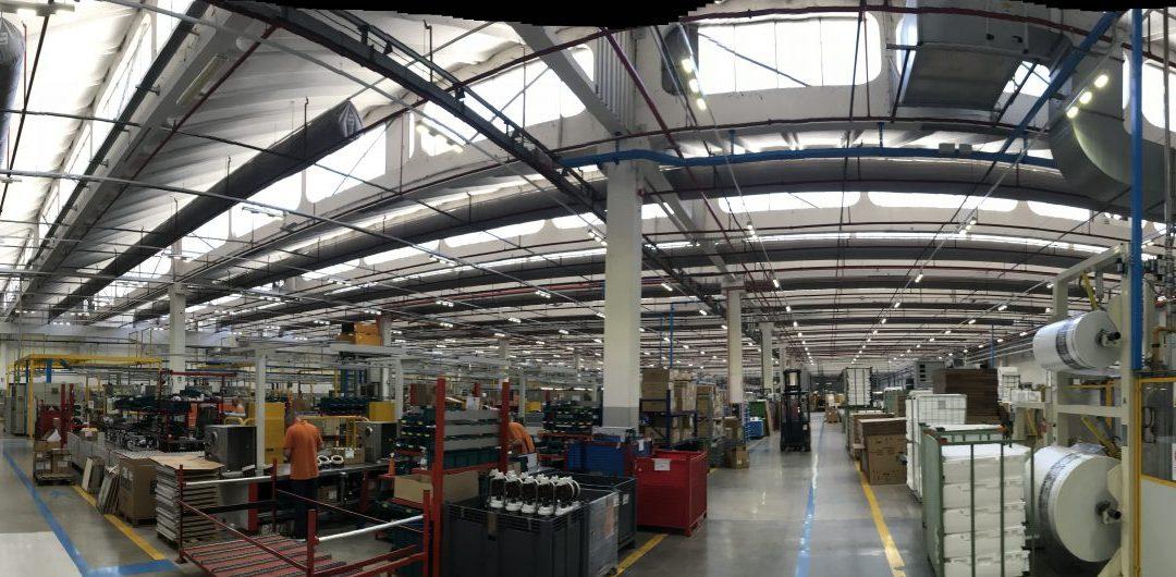 Lampade Industriali a LED: Prezzi in Comparazione