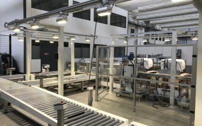 Lampade per Capannoni Industriali: Fari e Plafoniere a LED